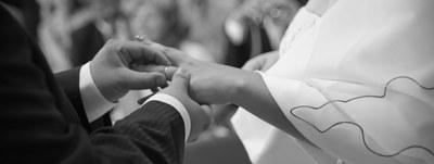 Avec vous pour préparer et célébrer votre mariage