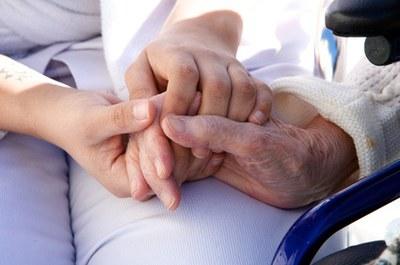Rejoindre, visiter, réconforter : une mission prioritaire de l'Eglise